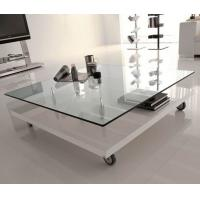 Buy cheap Hot Sale Toughened / Tempered Glass for Coffee Table or tea table top product
