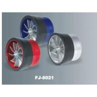 China Universal Racing Air Filter Sport Power Launcher / Car Turbo Fan on sale