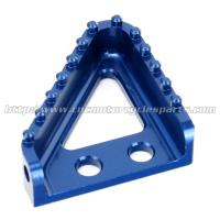 Buy cheap 7mm Wider Oversize Dirt Bike Parts Brake Pedal replacement Tip for KTM from wholesalers