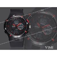 Buy cheap Technological Precise Sport Wrist Watch For Boys , 30m Waterproof product