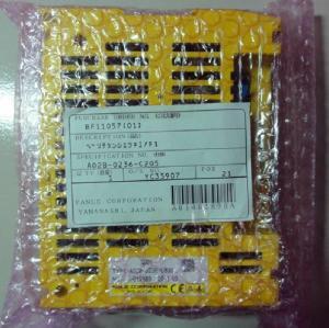 Buy cheap MODULE D'INTERFACE DE DÉTECTEUR DE FANUC A02B-0236-C205 product