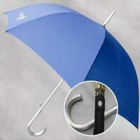 Buy cheap Aluminum Straight Umbrella with Black Steel or Fiberglass Ribs product