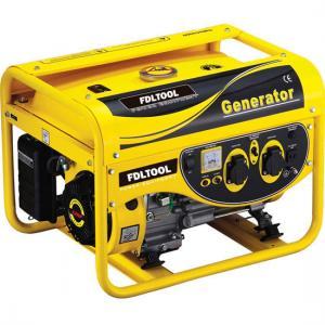 Buy cheap générateur de l'essence 5.0KVA product