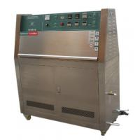 Buy cheap ASTM G154 280 - 400 nm UV Test Chamber With 1600h Service Life Lamp product