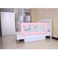 Buy cheap Collapsible Safety Bed Guard Portable / Adjustable Security Bed Rail product