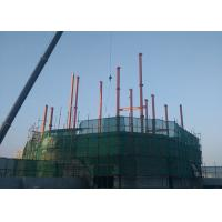 Buy cheap Fast Construction Steel Structure Office High Rise For Exhibition Area product