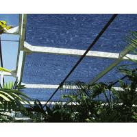 Buy cheap Outdoor Hdpe Raschel Knitted Garden Shade Netting , 80%-100% Shade Rate product