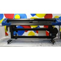 China  LED UV Inkjet Printer DX7 head 1700mm Printing Width for For leather, PU, curtain Fabric  for sale