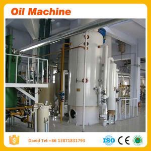 Buy cheap Soybean oil processing equipment soya processing plant soyabean oil refinery plant product