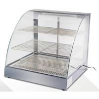 Buy cheap 220V / 0.5KW Electric Oven For Baking , Sandwich Hot Display Showcase 60L product