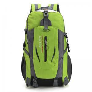 Buy cheap 屋外の登山の循環のメッセンジャー袋は、旅行バックパックを防水します product