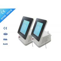 Buy cheap FDA Certificate 980nm Laser Spider Vein Removal Machine Vascular Therapy product