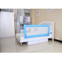 Buy cheap Adjustable Baby Safety Bed Rail For Senior / Folding Child Safety Rails For Beds product
