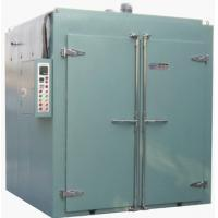 Buy cheap 48 Kw Electrical Heater Hot Air Drying Oven Energy Saving For Industrial Foodstuff product