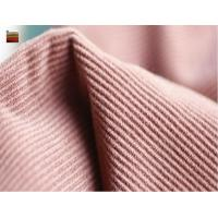 Buy cheap 100% Cotton 6 W solid dyed corduroy fabric for garments product
