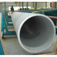 Schedule 40 Stainless Steel Seamless Tube Standard Of ASTM A312 / A269 / A213