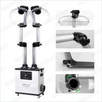 Buy cheap Beauty Medical Benchtop Solder Smoke Absorber Purifying Thorough Purification 0.3μM product