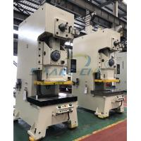 Buy cheap Good Stability High Speed Power Press Machine 45 Ton CE Certificate product