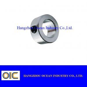 China Stainless Steel Locking Shaft Collar  on sale