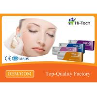 Buy cheap Transparent HA Hyaluronic Acid Gel Injections For Cheek Augmentation product