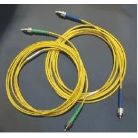 Buy cheap Profession DYS Optical Fiber Patch Cord With FC, SC, ST Type product
