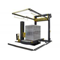 Buy cheap Packaging Line Top Film Dispenser Carbon Steel And Stainless Steel Available product