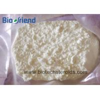 Buy cheap 99% Steroid Hormone Testosterone Acetate for body building CAS 1045-69-8 product