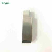 Buy cheap 3mm SKD61 ELMAX  Injection Mold Parts For Precision Grinding Machine product