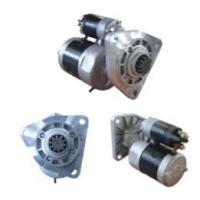 China Magneton 9T Teeth Tractor Starter Motor Fit Jumz With Spare Parts 9142783 on sale