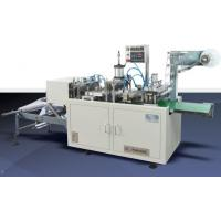 China 4kw Automatic Plastic Thermoforming Machine 2600x1100x1700 Mm For Electronics on sale