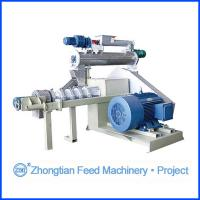Buy cheap feed extruder extruding soybean / corn / animal Pellet SPHG series product