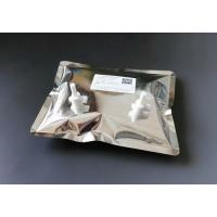 Buy cheap New DEVEX air/gas sampling bags with PTFE straight dual-valve with silicone septum (NDEV72_1L) syringe sample product