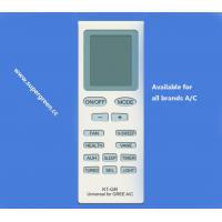 Buy cheap Air Conditioner Remote Control Air Conditioner Parts product