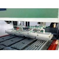 Buy cheap Pulp Molding Paper Egg Carton Machine Automatic Egg Trays Production Line product