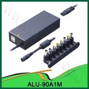 Buy cheap Cargador universal caliente ALU-90A1M del cuaderno de la venta 90W product