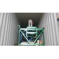 Buy cheap CE Door Making Machines for Mgo / Mgcl / Fiber Glass Mesh Raw Material product