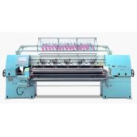 L3800*W1300*H1700mm Computerized Multi Needle Quilting Machine Quilt 6 Inch Designs