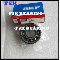 Buy cheap 1203 Self - aligning Ball Bearing Kit with a Suitable Adapter Sleeve from wholesalers