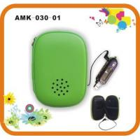 Buy cheap 2W DC 3.0V Powerful Portable Speakers Bag AMK-030-01  product