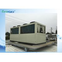 Buy cheap 538KW Hotel Central Quietest Air Source Heat Pump In Winter Cooling product