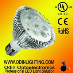 Buy cheap 277V UL LED PAR30 dimmable E26 E27 GU10 base 120V 110V 220V product