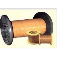 Super Fine Triple Insulated Wire , Min Size 0.16mm Soft Copper Wire For Motor Winding