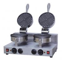 China commercial waffle baker/maker/machine on sale