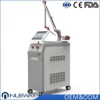 Buy cheap 1064 yag laser hair removal laser hair removal yag laser dark skin long pulse nd yag laser product