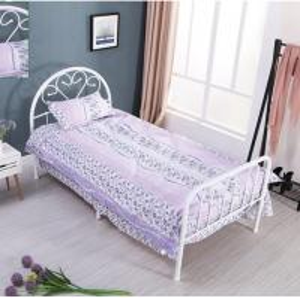 China china single folding bed folding beds for adult B254 on sale