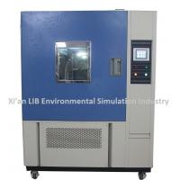 China CE Certification Programmable High Low Temperature Humidity Climate Testing Chamber wholesale
