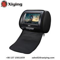 China Xiying 7 Digital replacement lcd tv screen In car headrest 7 touch screen monitor on sale