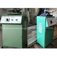 Buy cheap Automatic Butt Welding Equipment , Wire Butt Welder For For Iron Wire product