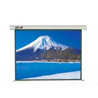 Buy cheap Projection Screen Imported Tubular Motor Fabric Imported from USA product