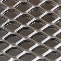 Buy cheap Stainless Steel Expanded Meta lLightweight for Screen/Filtration/Security product